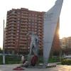 Павловский Посад - вокзал - памятник