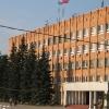Павловский Посад - центр города - площадь - администрация