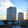 Покровский микрорайон (Март 2011)