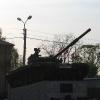 Этот танк сражался под Красным флагом!